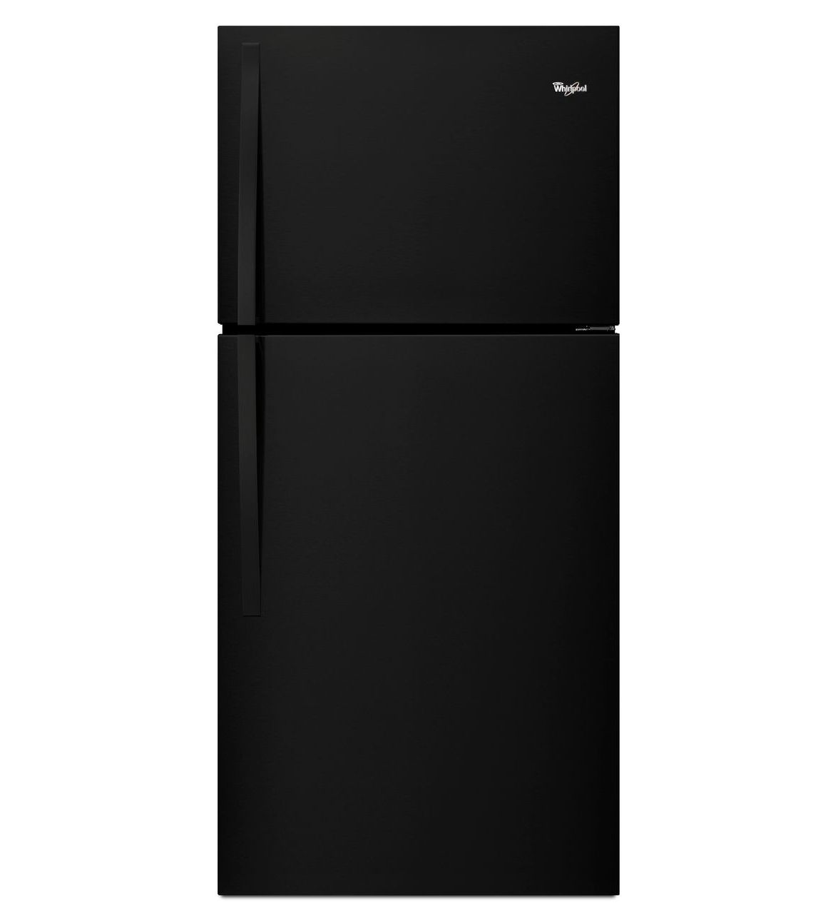 30-inch Wide Top-Freezer Refrigerator with LED Interior Lighting - 19.2 cu. ft.
