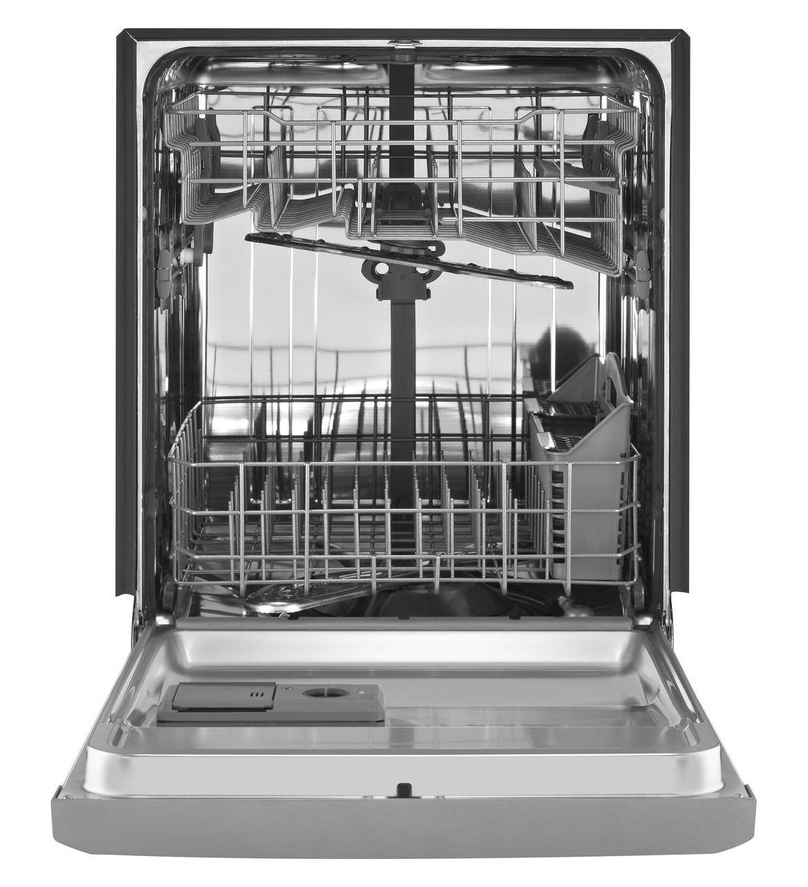 lave vaisselle avec panier de lavage de grande capacit en acier inoxydable lectro loc. Black Bedroom Furniture Sets. Home Design Ideas