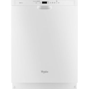 Lave-vaisselle Whirlpool Gold® à option TargetClean™