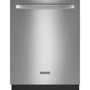 Lave-vaisselle Architect® Série II KitchenAid® 24 po, 6 Programmes/5 Options