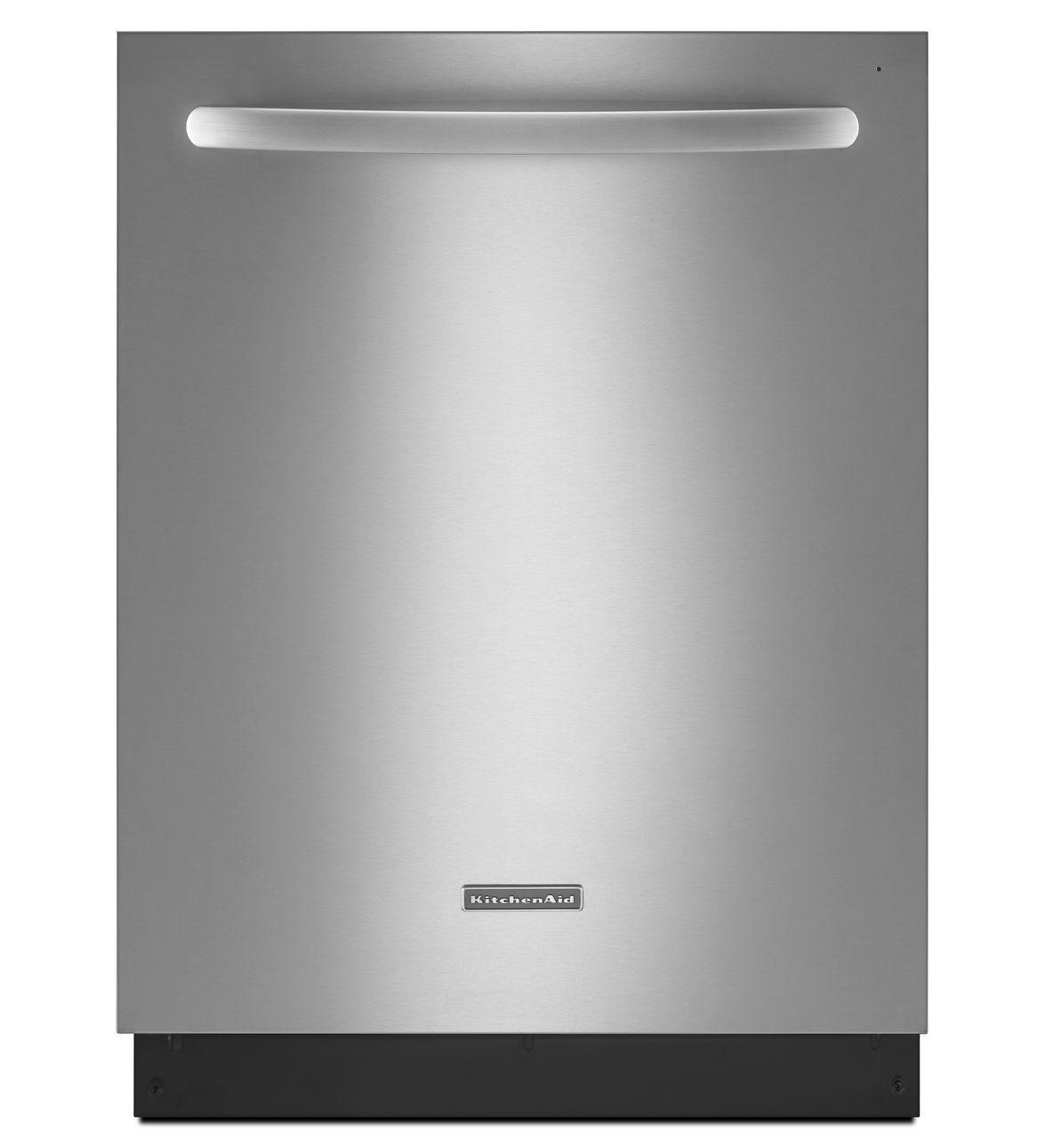 Lave-vaisselle Architect® Série II KitchenAid® 24 po, 6 Programmes/5 Options