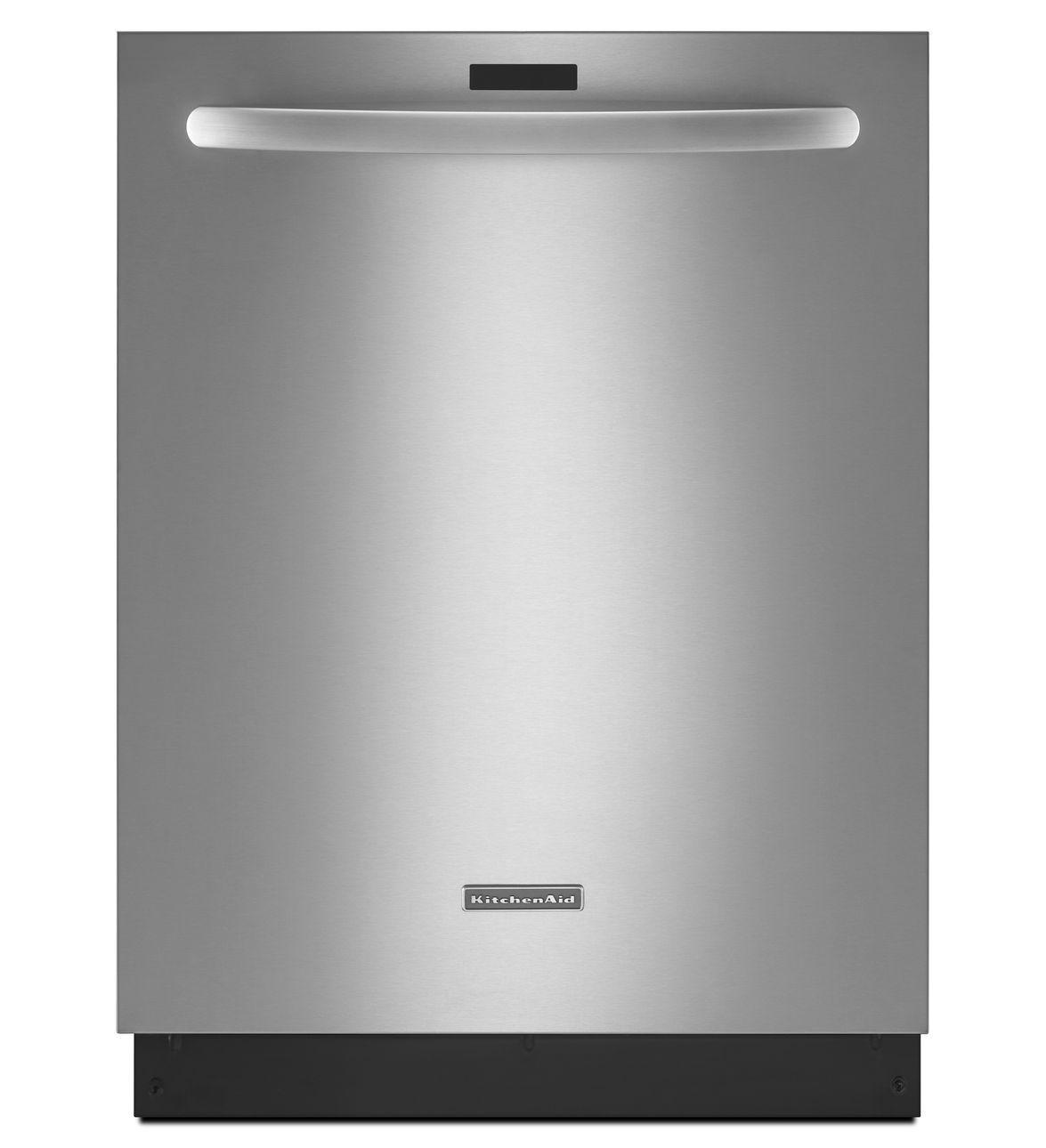 Lave-vaisselle Architect® Série II KitchenAid® 24 po, 6 Programmes/7 Options